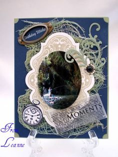 Man's Card