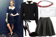Your Perfect Holiday Party Outfit, Courtesy Of R29's Editors