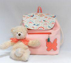 Fashion Backpack, Bb, Backpacks, Couture, Etsy, Purses, Totes, Lemon, Bags