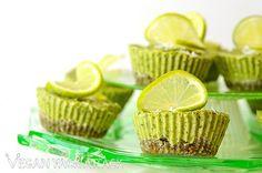 Lime Mini Pies