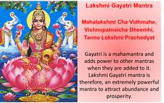 information on hindu gods and goddesses - Google Search