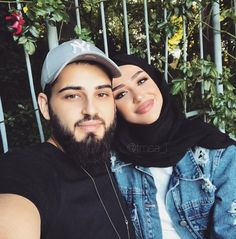 aya mahovi Matching Couple Outfits, Matching Couples, Love Kiss Images, Future Husband Quotes, Muslim Couple Photography, Cute Muslim Couples, Muslim Family, Life Partners, Beautiful Hijab