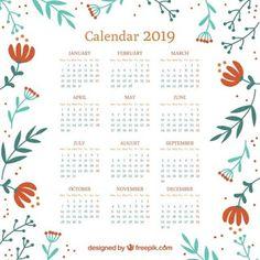 Calendario 2019 Disney Para Imprimir.Las 47 Mejores Imagenes De Plantillas Editables De