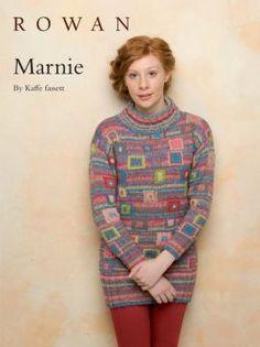 Rowan Marnie