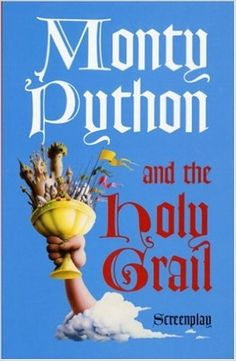 In the blink of an eye revised 2nd edition 9781879505629 walter monty python and the holy grail screenplay monty pythonbook fandeluxe Choice Image