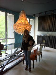 Espacio decorado por Diego Rodríguez, en #casadecor
