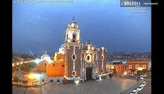 METEORITO en Tlaxcala provoca fuerte estruendo e intensa luz, igual en Puebla y CDMX
