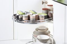 Platz ist auch in der kleinsten Küche #News #Wohnen
