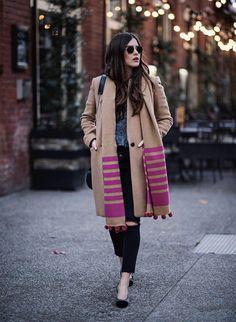 28 Outfits Cool Para Copiar Este Invierno | Cut & Paste – Blog de Moda
