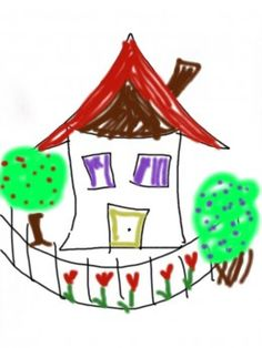 FREE German Essay on my House: mein Haus