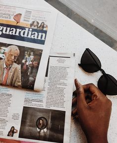 """Gefällt 519 Mal, 7 Kommentare - AMA PETERS 🇹🇹 🇬🇭 (@ama.peters) auf Instagram: """"Lol catch your girl in the paper. Thanks The @guardian for the feature talking about the reality of…"""""""