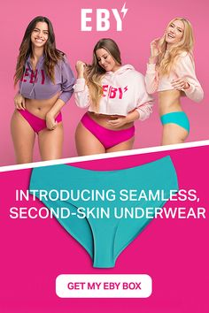 Every booty deserves seamless, sexy, stay-put undies 😍 Shop sizes now. Clotheslines, Clothing Websites, Second Skin, Cool Suits, Women Empowerment, Bikini Set, Editor, Perfect Fit