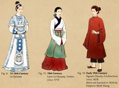 traditional chinese female clothing - Google Search