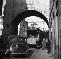 Arco do Marquês de Alegrete, Fernando Martinez Po