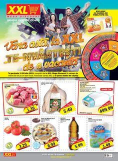 POC Oferte Supermarket online | XXL MEGADISCOUNT -Uriasul preturilor mici
