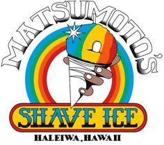 Matsumoto Shave Ice. Also one at http://www.houseofpurealoha.com/