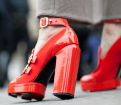 The Best Street Style Accessories Of 2013