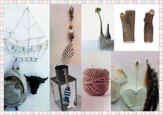 Studio Deksels - styling - trend - 2012 - high summer - 's Heeren Loo Sconces, Wall Lights, Studio, Summer, Home Decor, Chandeliers, Appliques, Summer Time, Decoration Home