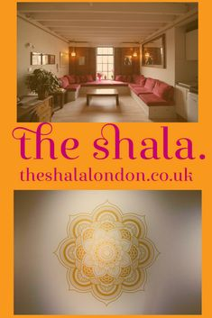 A sanctuary for self nurture, growth and healing in South London. The Shala is a well established yoga centre with a reputation for exceptional teaching. For nearly 20-years, our focus has been on enhancing well-being through yoga, Pilates, mind-body workshops and complimentary therapies.