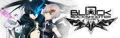 ブラック★ロックシューター THE GAME バナー画像