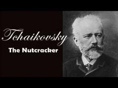 Tchaikovsky: The Nutcracker performed by Donetsk Symphony Orchestra