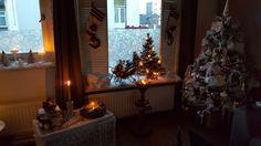 Kerst vorig jaar