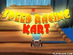 Speed Racing: Kart  Android Game - playslack.com , ride an amusing vehicle along racing tracks in colourful venues. outstrip your oppositions and prevail races. challenge against computer oppositions or other players on the tracks of this game for Android. specify your popular vehicle and specify the champion motorist. Speed across municipality roads, vegetation and mountain tracks, deserts, etc. Each line will have distinctive hindrances and attempts. purchase a collection of…