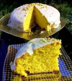 Food Gallery, Greek Recipes, Cornbread, Food Inspiration, Deserts, Pudding, Cupcakes, Sweets, Cheese
