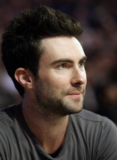 Adam Noah Levine is a musician, widely known as the lead singer of pop rock band Maroon 5, and also as a singer-songwriter, you like their songs? Description from mensfashionstyles.com. I searched for this on bing.com/images