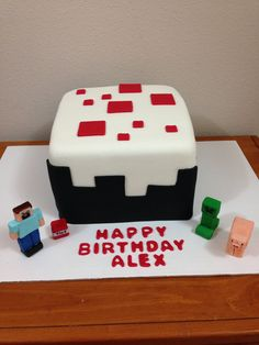 Cake Box Cakes Crawley