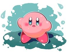 Aww, no Kirby... its okay