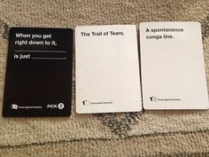 best cards against humanity - Google Search