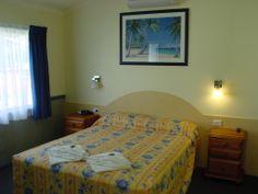 Cairns Coconut Holiday Resort Luxury Villa Bedroom