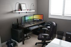 Show Your LCD(s) setups!!! - Page 1064 - [H]ard|Forum