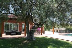 ChicRoom Properties Unfurnished 5 bedroom villa with pool for sale in Pedralbes