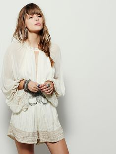 Free People Butterfl