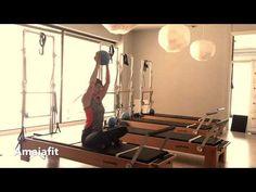 YouTube Winsor Pilates, Youtube, Gym, Training, Youtubers, Youtube Movies, Gymnastics Room
