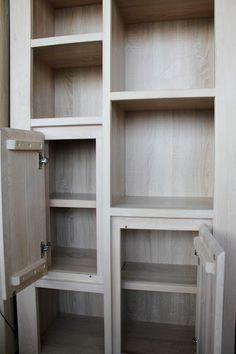 Habufa regał,biblioteczka,drewniany (Dąb)  1200zł