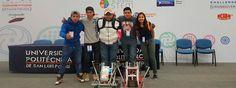 Estudiantes poblanos participarán en mundial de robótica
