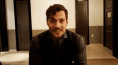 Henry Cavill of Justice League Henry Cavill Fat, Henry Cavill Tumblr, Young Henry Cavill, Henry Cavill Justice League, Motley Crue Nikki Sixx, Mission Impossible Fallout, Smile Gif, Scott Eastwood, The Best Films