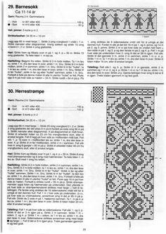 172555654.jpg (555×785) Boka Selbustrikk på denne russiske siden