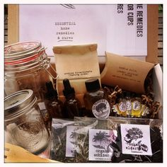 """Love the DIY/ECO kit. Each month is a different """"theme"""""""
