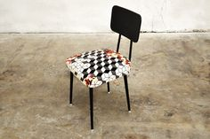 Sunday Styles - L'ArcoBaleno ~ Blossom Chair by Rooms