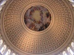 Capitol Rotunda, Washington D.C.