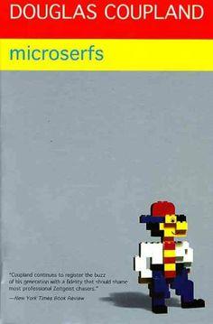 Microserfs by Douglas Coupland: Diary Entries