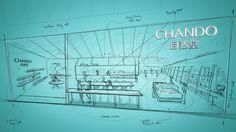Concept Sketch by Design Overlay Social Bar, Company Work, Overlays, Sketch, Diagram, Neon Signs, Concept, Design, Sketch Drawing