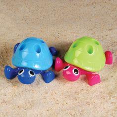 Turtle Pencil Sharpener and Pencil Holder