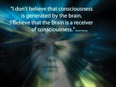 Why Consciousness is Not the Brain - The Science of Premonitions - Larry Dossey Spiritual Wisdom, Spiritual Awakening, Everything Is Energy, Material World, Science, Quantum Physics, Consciousness, Decir No, Psychology