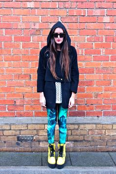 Lord of the Leggings www.howtwolive.com