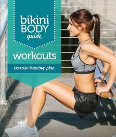 I recently started the 12-week Kayla Itsines Bikini Body Guide program and wanted to document my beginning point. I will write a review and provide results once I complete the program in 12 weeks.